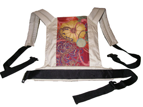 The Ultimate Mei Tai Carrier Durable And Easy To Sew Wabi Sabi Baby